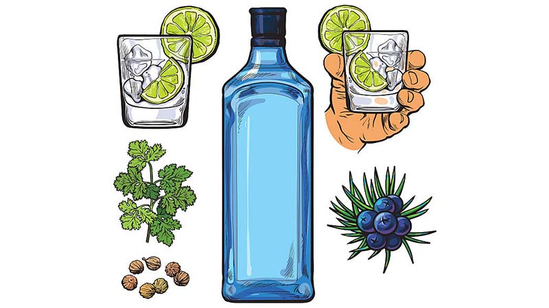What Makes Tonic Water
