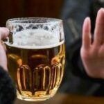 Avoid Alcohol For 90 Days