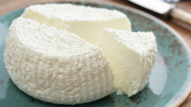 Can I Freeze Ricotta Cheese