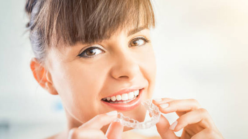 Can You Drink Water With Invisalign