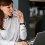 Tips On Staying Hydrated In The Workplace
