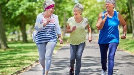 Healthy Lifestyle Can Prevent Disease