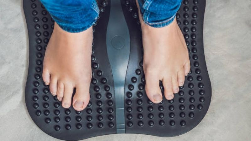 How Long Can You Use A Foot Massager