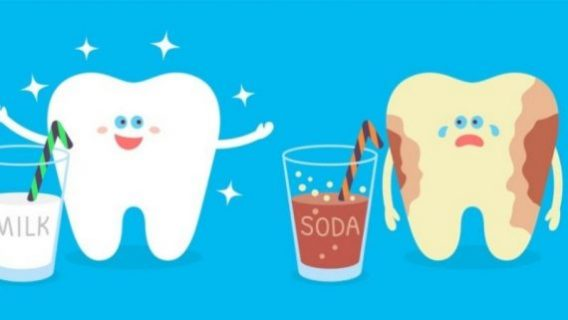 How Soda Affects Your Teeth