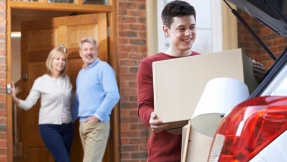 Is Moving Away From Family A Good Idea