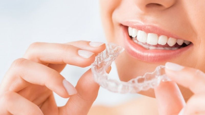 What Can I Drink With Invisalign