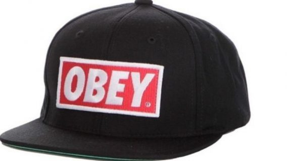 What Does The Obey Hat Mean