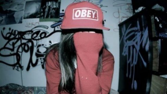 Why Do People Wear The Obey Hat