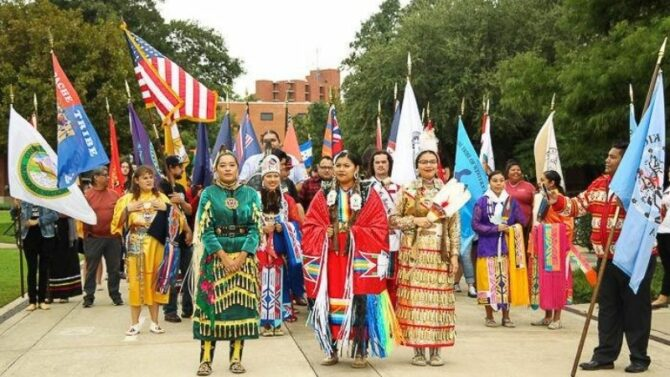 How To Honor a Culture and its Traditions