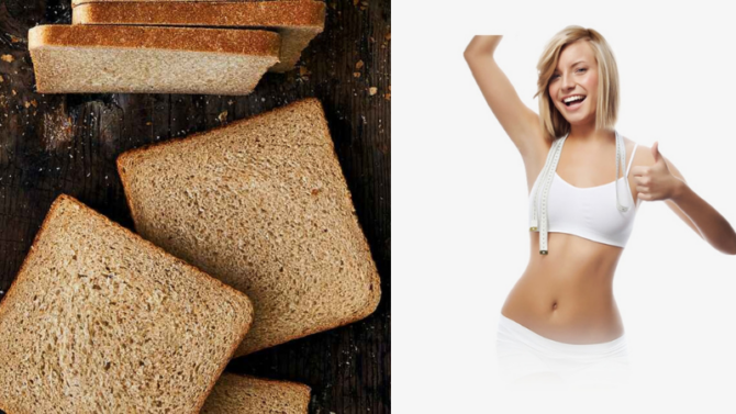 Is Bread Good For Weight Loss