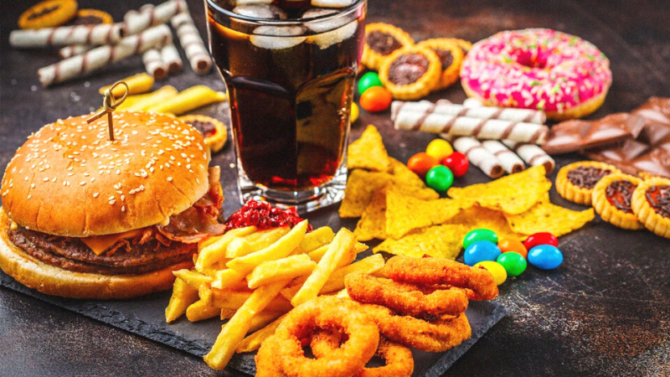 What's The Most Unhealthy Food
