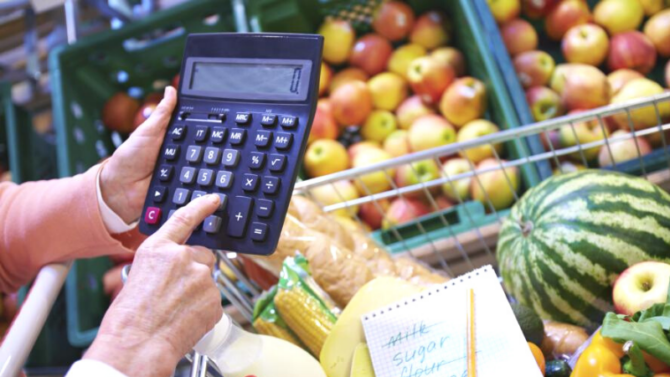 Why Is Healthy Food So Expensive In America