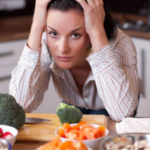 disadvantages of healthy food in points