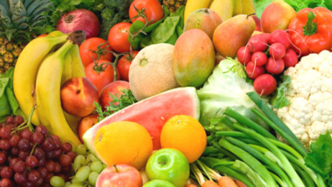Advantages And Disadvantages Of Healthy Food In Points
