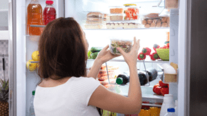How Long Can A Salad Last In The Fridge
