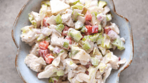 How Long Can Chicken Salad Sit Out