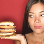 Why does unhealthy food make you tired